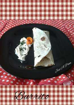Burrito personal