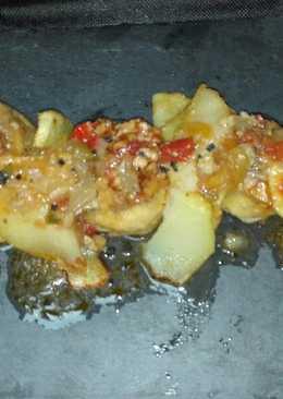 Patatas y alcachofas para triunfar