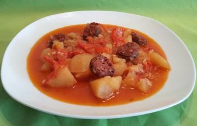 Patatas choriceras