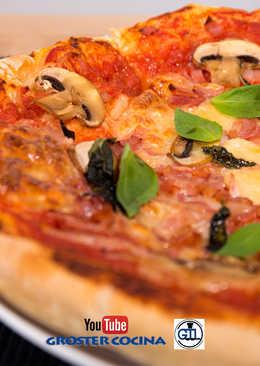 La Pizza Italiana EP. 43