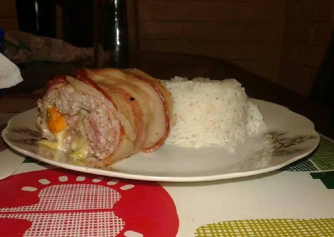 Cocina y saborea con cookpad en cookpad for Cocina 9 ariel rodriguez palacios pollo relleno