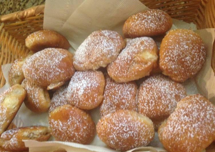 Pastelitos de Guayaba y Queso