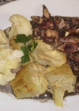 Cocinar Chipirones En Su Tinta | Chipirones En Su Tinta 58 Recetas Caseras Cookpad