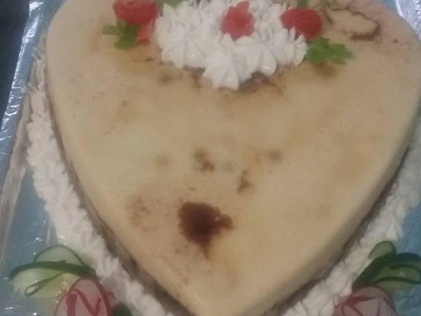 Chocoflan (pastel imposible)
