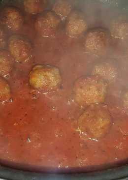 Salsa de tomate para pasta súper sencilla