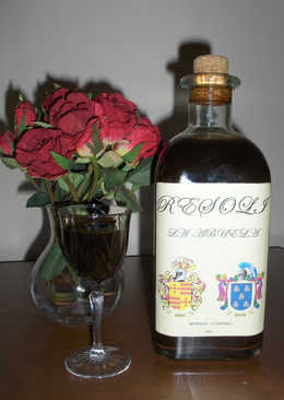 Resoli (licor de café)