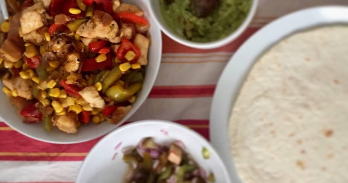 Comidas rapidas recetas caseras cookpad for Comidas rapidas caseras
