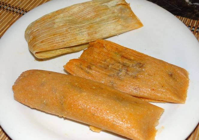 Tamales Mexicanos | Tamales | Pinterest | Tamales, Restaurant and ...