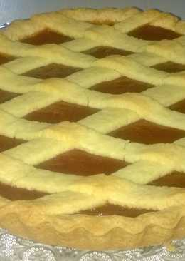 Pasta Frola Clásica
