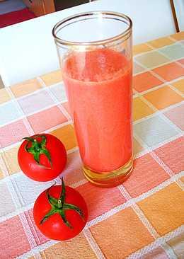 Bloody Mary -un brindis para mis 600 recetas compartidas con ustedes