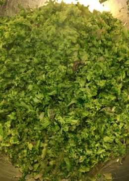 Arroz de Brócoli Encebollado