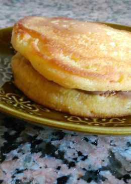 Dorayakis Sin Gluten y Sin Lactosa