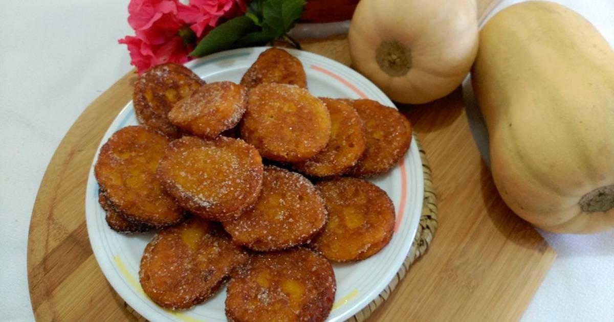 Recetas de calabaza frita 62 recetas cookpad for Calabaza frita