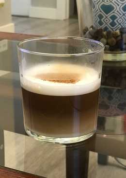 Café especial de la casa