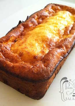 Budín & Muffins de Mazorca (2 versiones)
