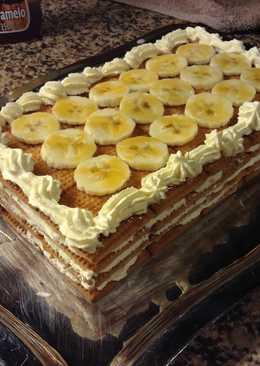 Cremas para decorar tortas 17 recetas caseras cookpad for Decoracion de tortas caseras