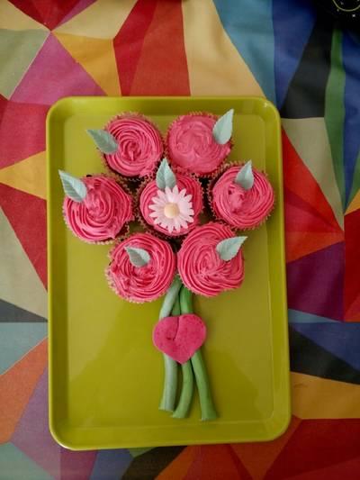Cupcakes lvll