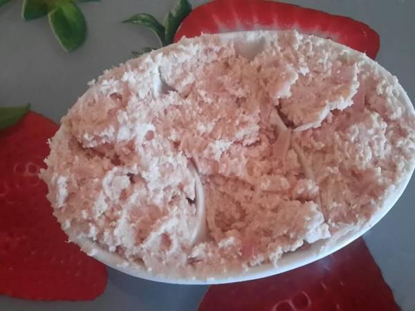 Paté de jamón york thermomix