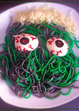 Espagueti monstruosos