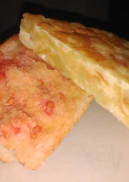 Tortilla de patata 🥔🥚