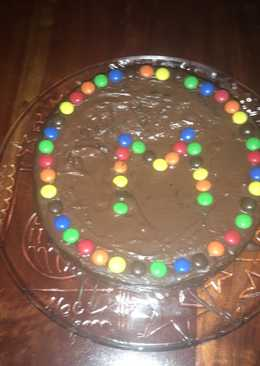 Tarta de chocolate 😋😍⭐️🎂🍰🍫