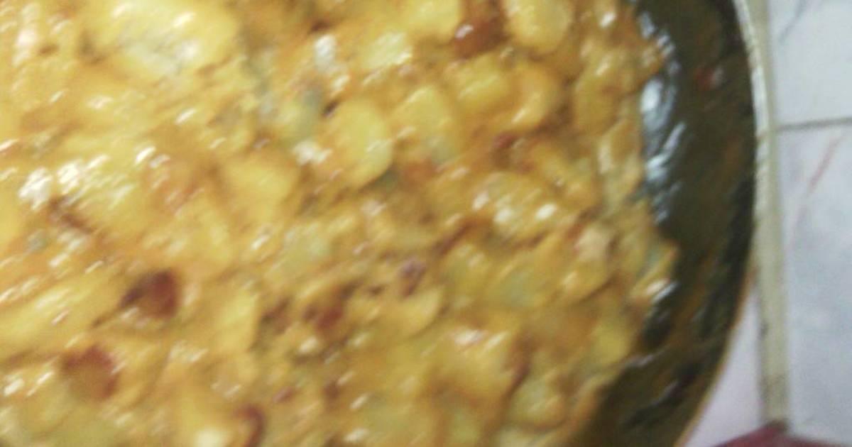 Guarniciones para carne de cerdo 207 recetas caseras - Guarniciones para carne en salsa ...