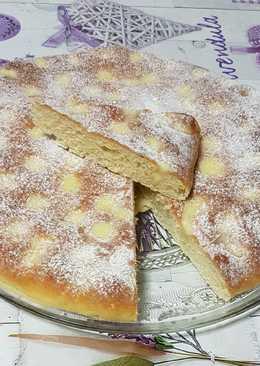 Torta de nata