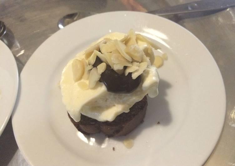 Delicia de chocolate y maracuy facil sima cocina para - Cocina para principiantes ...