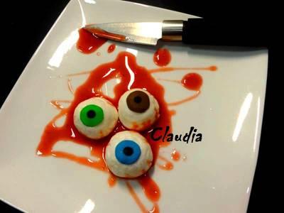 Cóctel de ojos sangrientos