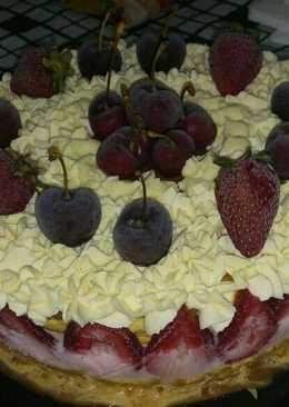 Torta Helada tres sabores🍨