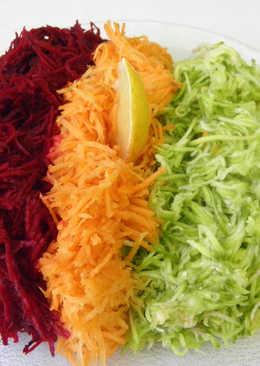 Remolacha rallada 173 recetas caseras cookpad - Ensalada de apio y zanahoria ...
