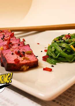 Tataki de Tofu