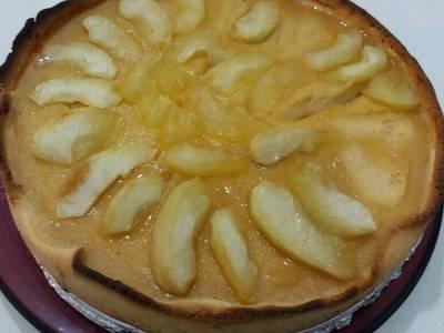 Tarta de manzana 🇵🇪