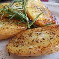 Patatas Asadas a las Hierbas y Especias