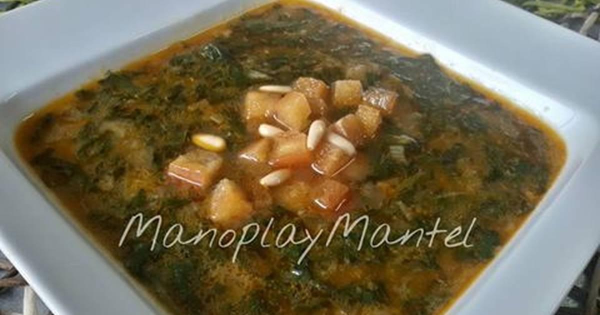 Cocina tradicional recetas caseras cookpad for Cocina tradicional