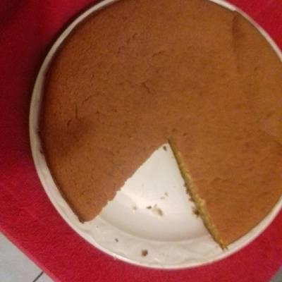 Pan de maíz (maseca)