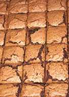 Brownies fáciles de Nesquik 3 pasos! Muy rápidos
