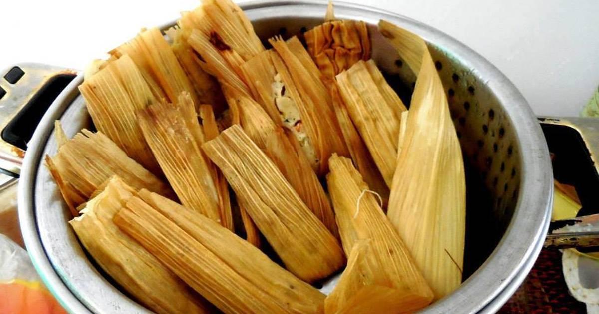 Tamales - 150 recetas caseras - Cookpad