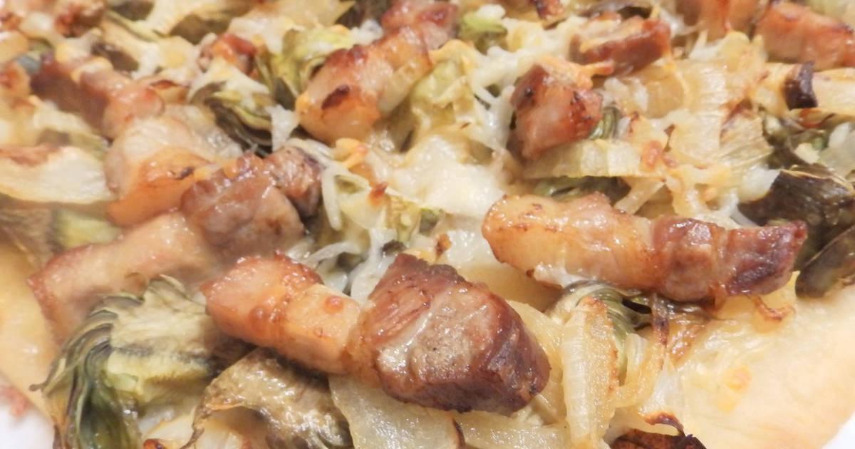 Cenas faciles recetas caseras cookpad for Cenas faciles