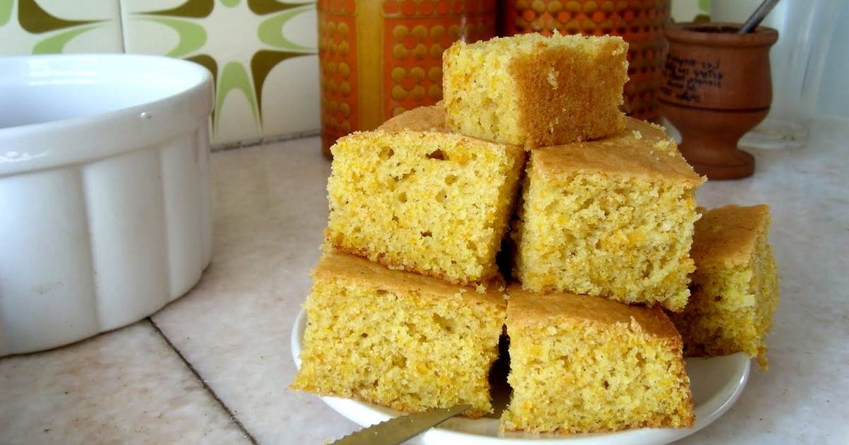 Bizcocho sin gluten 74 recetas caseras cookpad for Bizcocho para dieta adelgazar