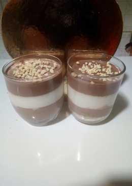 Copa 3 chocolates apto para diabéticos