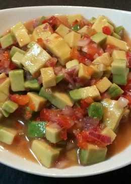 Guacamole especial