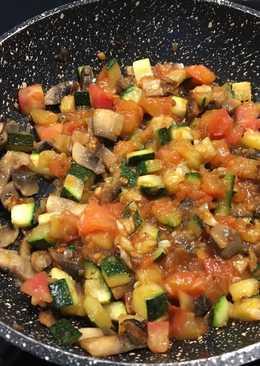 Quinoa con verduras  Compatible con BLW