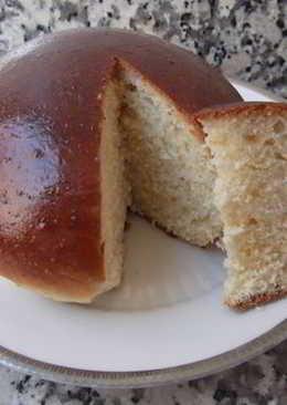 Pan quemado