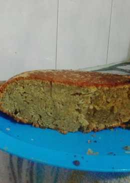 Torta de Banano