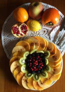 Frutas de Otoño II 🍂