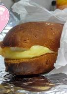 Pan de nueces con 3 quesos al horno
