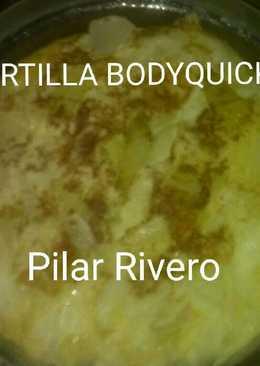 Tortilla BODYQUICK