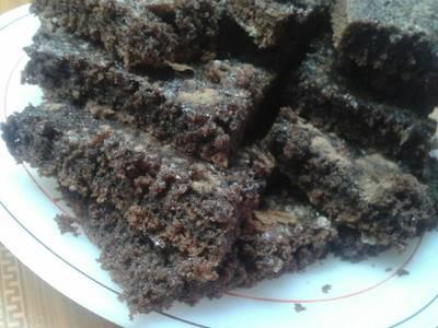 Brownie de chocolate♡