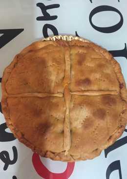 Empanada gallega (atún)